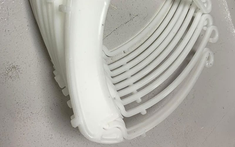 High quality shims from Stephens Plastic Mouldings